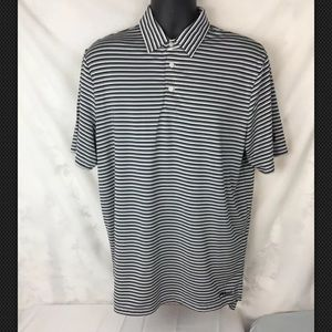 RLX RALPH LAUREN Men's Golf Polo Shirt Size L